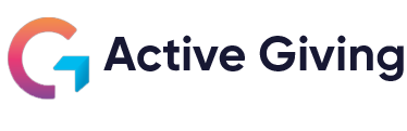 Active Giving Logo