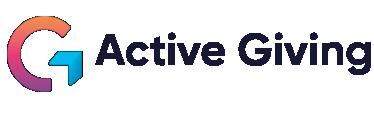 Active Giving Logo